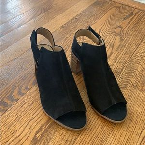 Franco Sarto Shoes-New without tag